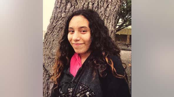 Amber Alert: 14-year-old girl from Hondo, Texas last seen in October