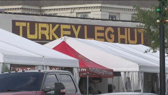 Turkey Leg Hut's numerous health code violations detailed