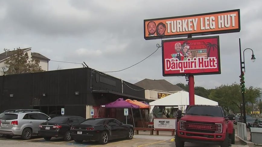 Allegations against Turkey Leg Hut are 'fake news:' attorney