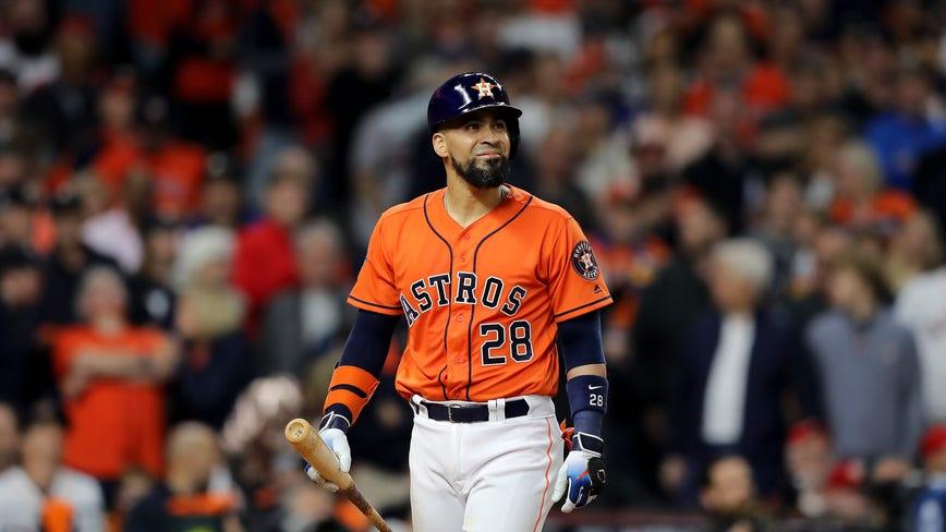 MLB will investigate Astros conduct over last 3 seasons