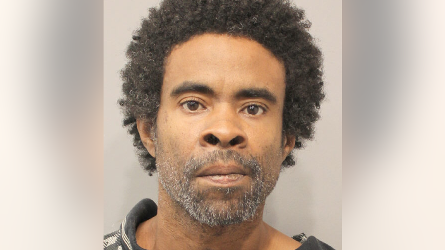 Man, 41, accused of exposing himself to six-year-old girl in north Houston