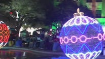 Sugar Land Christmas Tree Lighting