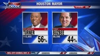 Sylvester Turner wins reelection bid, will be Houston mayor for 4 more years