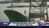 United States and China Reach Tenative Trade Deal the WYP Panel Discusses if it Will Stick