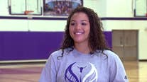 Morton Ranch High School student exemplifies discipline and kindness