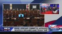 WYP Panel Discusses the Likelihood of the Impeachment Inquiry Vote Surviving in the Senate