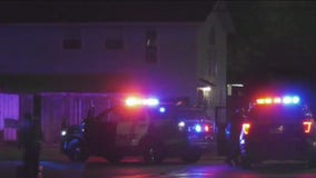 Suspect in custody, baby safe after SWAT standoff