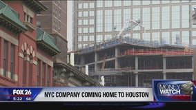 NYC company with local-roots plans return to Houston real estate market