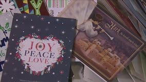Nearly 1,000 cards sent from strangers to little girl coping with the loss of her brother