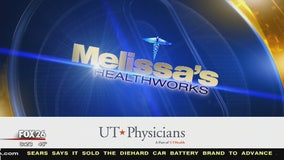 Melissa's Healthworks Rejuvenation Station at Houston Methodist Hospital