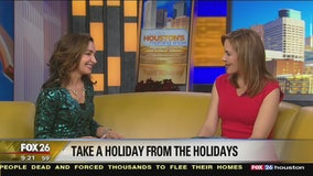 Take a holiday from the holidays to rejuvenate relationships