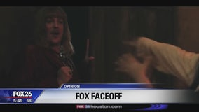 FOX FACEOFF: A gay Jesus?