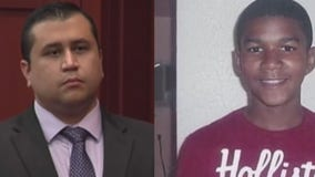 George Zimmerman suing Trayvon Martin's family, prosecutors for $100 million, attorney confirms