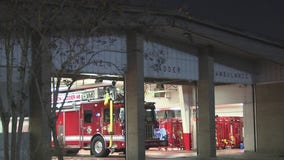 CPS: Child dropped off at fire station now back with family