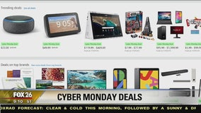 Deals to score on Cyber Monday