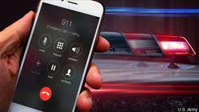 911 update helps first responders pinpoint more exact locations of people in need