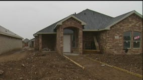 Home builder confidence rises, more homes on the market