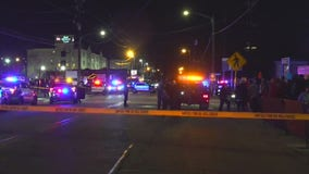 One person killed in Fourth Ward shooting
