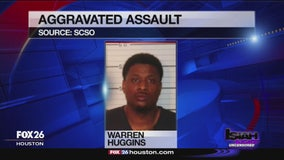 CRAZY AZZ CRIMINALS: Naked Memphis man terrorizes neighborhood