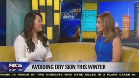 Avoiding dry skin this winter