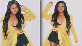 Tyra Anderson Live