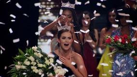 Virginia biochemist crowned Miss America