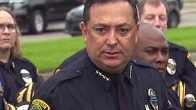 Police Chief Art Acevedo speaks about new job as Miami's top cop