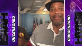 FOX 26 serves lunch at residential center for veterans