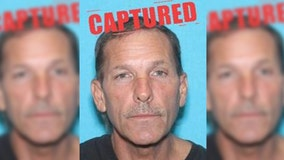 Texas 10 Most Wanted Sex Offender arrested in Beaumont for parole violation, failure to register