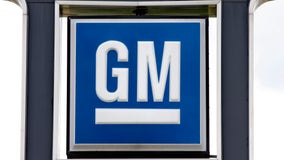 GM recalls 814K pickups, cars to fix brake, battery problems