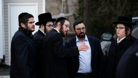5 stabbed at Hanukkah celebration in latest attack on Jewish community