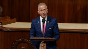 Staff members resign in light of Congressman Jeff Van Drew's impending party change