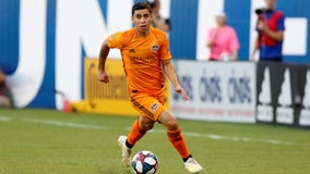 Houston Dynamo announces 2019 club award winners