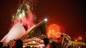 Farewell 2019: New Year's celebrations kick off around the world to usher in a new decade