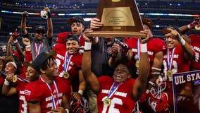 North Shore defeats Duncanville 31-17, 6A-1 state champions again