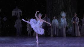 Welch's The Nutcracker returns to Houston Ballet