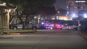 Police: Pizza delivery driver shoots 2 teens who tried to rob him in Dallas