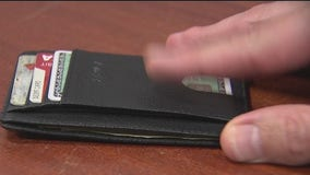 What to do if you lose your wallet