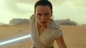 Disney warns that 'Star Wars: The Rise of Skywalker' contains scenes that could trigger seizures
