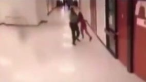 Caught on camera: NC school resource officer violently assaults student
