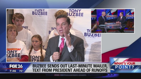 Rice University Political Analyst Breaks Down the Results from the December Runoff Elections