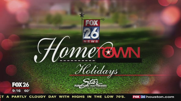 Hometown Holidays!