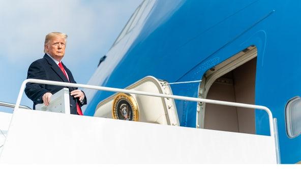Trump, Democrats in tentative deal on North American trade pact