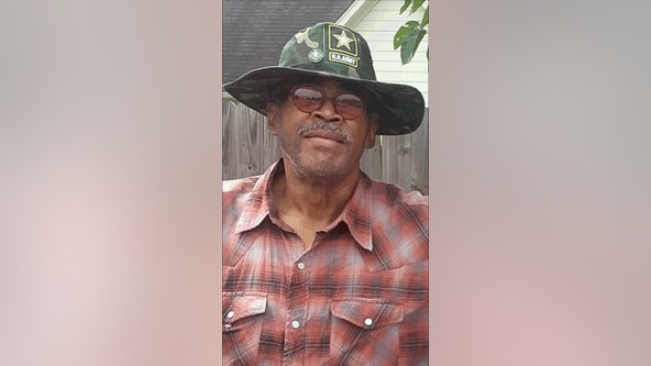 64-year-old man reported missing from Katy found safe