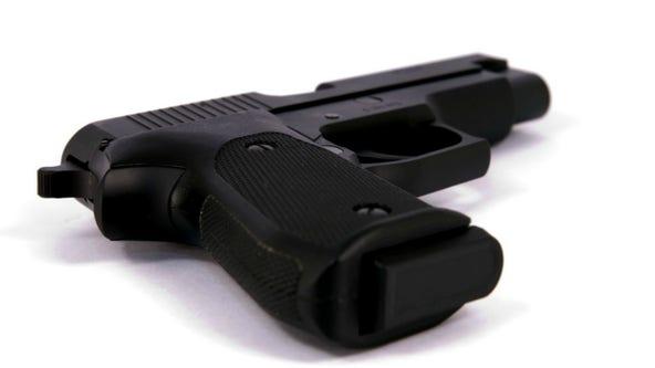 Dickinson ISD elementary school student caught bringing gun to school