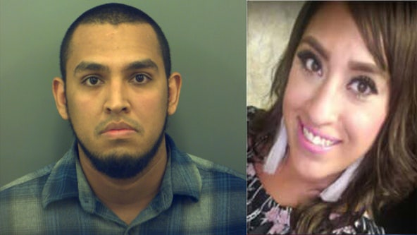Man charged with murder of missing Texas mother