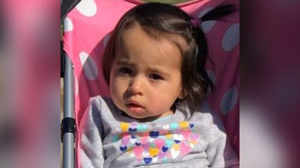 Amber Alert: Girl, 1, missing in Connecticut after mother was reportedly found dead inside home