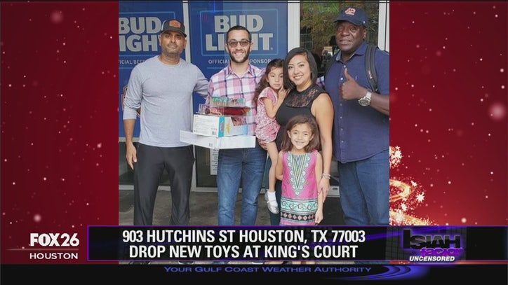 Donate Toys To Children In Need This Holiday Season Fox
