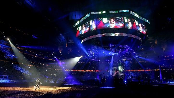 Country Edm K Pop 2020 Rodeohouston Entertainer Genre
