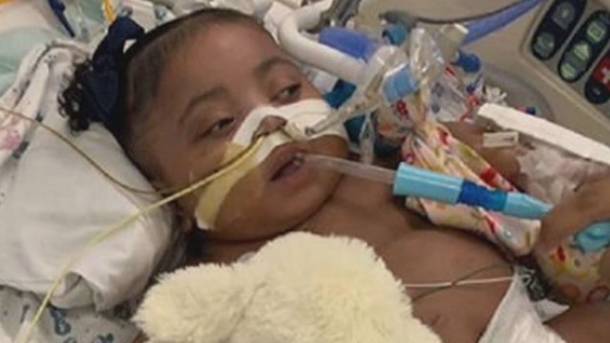 Judge extends restraining order keeping Texas baby on life support through January 2020